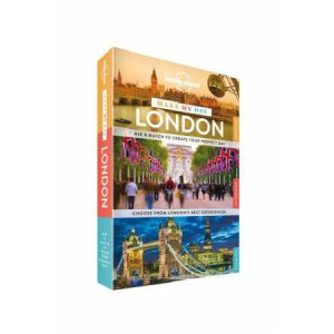 2015 Lonely Planet Make My Day London
