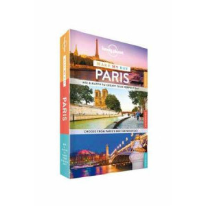 2015 Lonely Planet Make My Day Paris