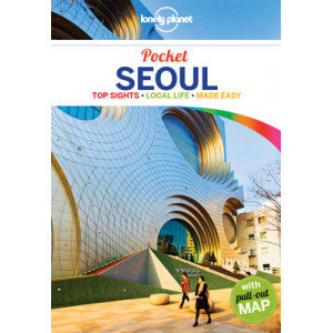 Lonely Planet Pocket Seoul 1