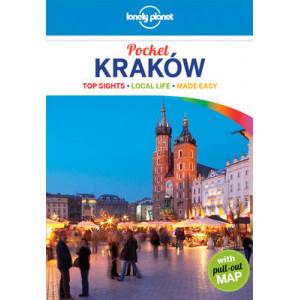 Lonely Planet Pocket Krakow