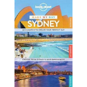 Make My Day Sydney: Lonely Planet