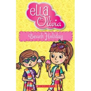 Beach Holiday: Ella & Olivia 13