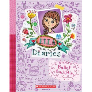 Ballet Backflip: Ella Diaries 2