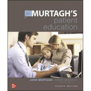 Murtagh's Patient Education 8E 2020