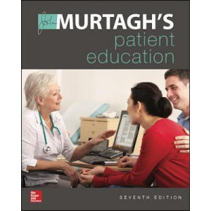 Murtagh's Patient Education (7th Edition, 2016)