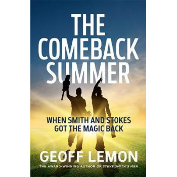 Comeback Summer, The: When Smith and Stokes got the magic back