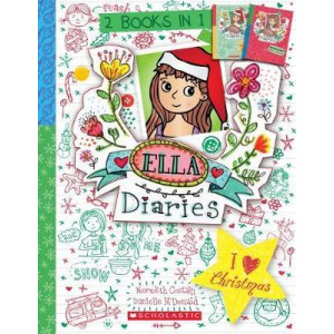 Ella Diaries Bind-Up: I Heart Christmas