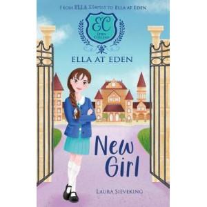 Ella at Eden #1: New Girl