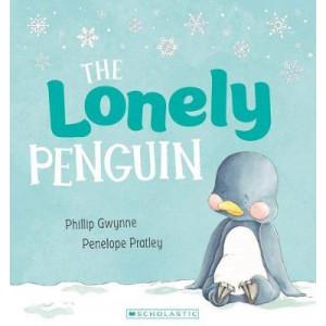 Feelings #2: The Lonely Penguin