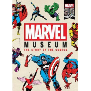 Story of the Comics (Marvel: Museum), The