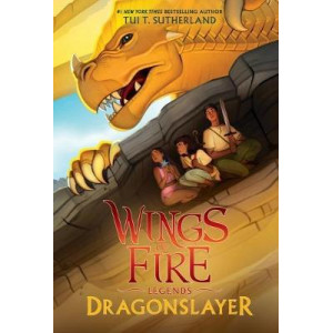 Wings of Fire: Dragonslayer