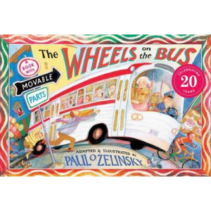 Wheels on the Bus (Pop-up)