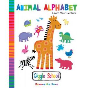 Giggle School - Animal Alphabet
