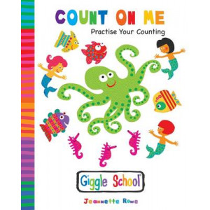 Giggle School - Count on Me