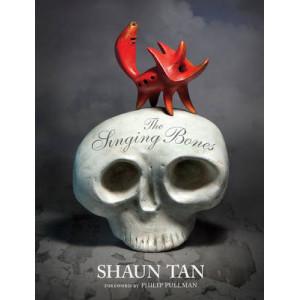 Singing Bones: Inspired by Grimms' Fairy Tales