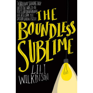 Boundless Sublime, The