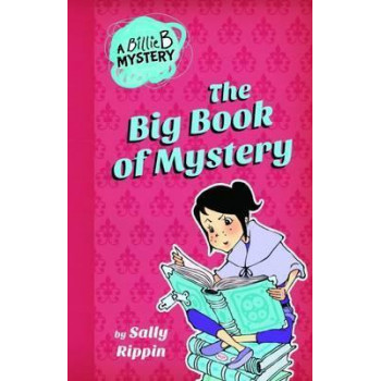 Big Book of Mystery, The