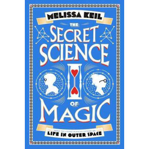 Secret Science of Magic