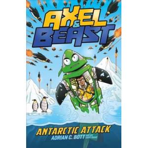 Antarctic Attack