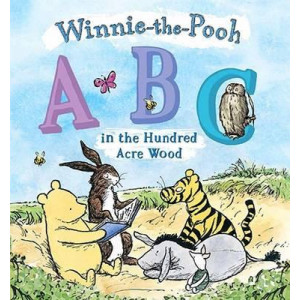 Winnie the Pooh - ABC in the Hundred Acre Wood