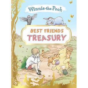 Winnie the Pooh: Best Friends Treasury