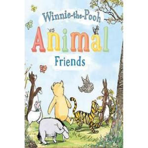 Animal Friends: Animal Friends