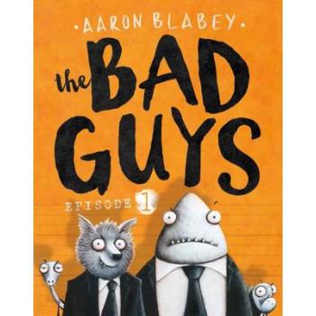 Bad Guys Episode 1