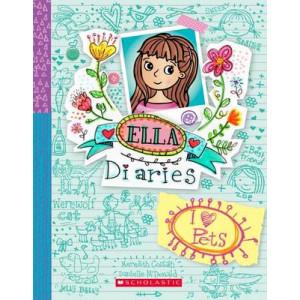 I Heart Pets: Ella Diaries 3