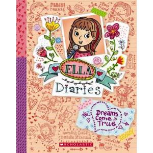 Dreams Come True: Ella Diaries 4