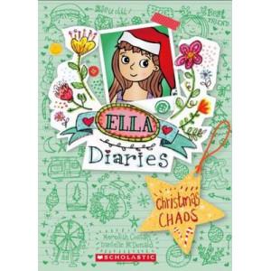 Ella Diaries: #5 Christmas Chaos