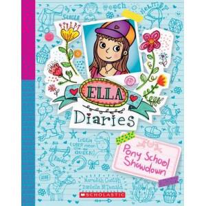 Ella Diaries: #6 Pony School Showdown