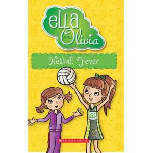 Ella and Olivia: #16 Netball Fever