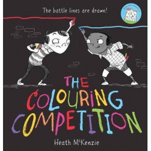 Colouring Competition, The
