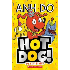 Hotdog: #2 Party Time