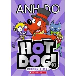 Hotdog: #3 Circus Time!