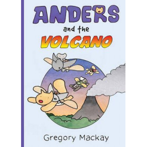 Anders and the Volcano: Anders 2