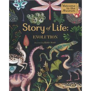 Story of Life - Evolution