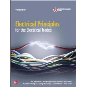 Electrical Wiring Practice + Electrical Principles for the Electrical Trades + Connect Plus