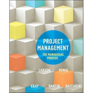 Project Management (Australian edition)
