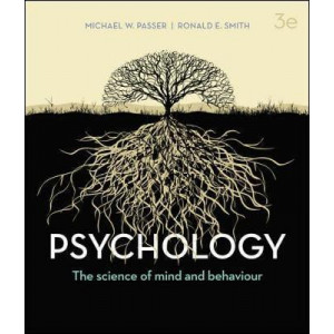 Psychology: The Science of Mind and Behaviour 3e