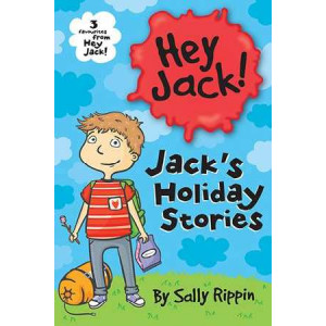 Jack's Holiday Stories: Three Favourites from Hey Jack!
