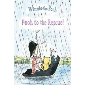 Pooh to the Rescue: Pooh to the Rescue