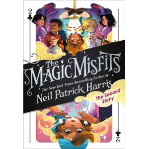 Magic Misfits: Second Story, The ( Book #2)