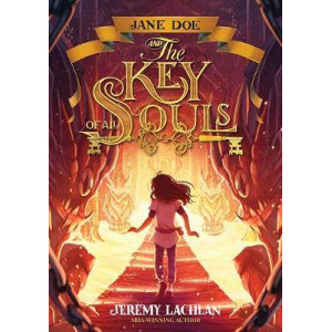 Jane Doe and the Key of All Souls