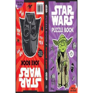 Joke Book/Puzzle Book