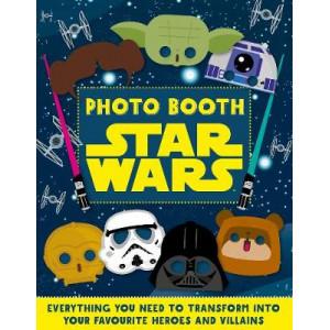 Photo Booth Star Wars