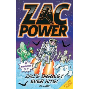 Zac's Biggest EVER Hits: Volume Three