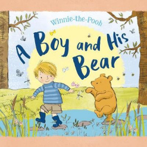Boy and his Bear, A