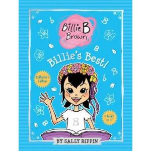 Billie's Best!: Collector's Edition of 5 Billie B Brown Stories