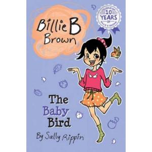 Baby Bird: Billie B Brown #24, The